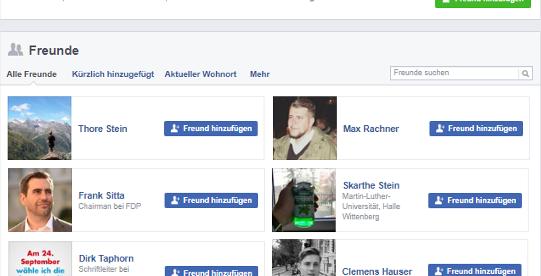 Stefan Thormanns (FB-Name